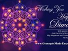 Why diwali is Celebrated - Indian Festival of Light to be held on 7th November 2018