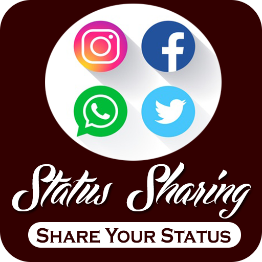 Share Chat WhatsApp Status Sharing App