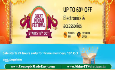 amazon-great-indian-festival-get-up-to-60-off-on-electronics-and-accessories-20000-plus-deals-and-combo-offers-on-amazon-great-indian-festival-conceptsmadeeasy.com