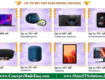 Amazon Great Indian Festival - Get up to 60% off on Electronics Devices and Accessories   20000+ deals and Combo offers on Amazon Great Indian Festival