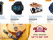 Amazon Great Indian Festival - Get Up to 80% off on Men's Watches and Women's Watches   20000+ deals and Combo offers on Amazon Great Indian Festival