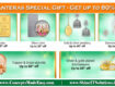 Dhanteras Special Gift - Get up to 80% off on Dhanteras Special Gift for your Family   20000+ deals and Combo offers on Amazon Great Indian Festival Dhanteras Special